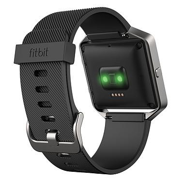 Acheter Fitbit Blaze Noir XL