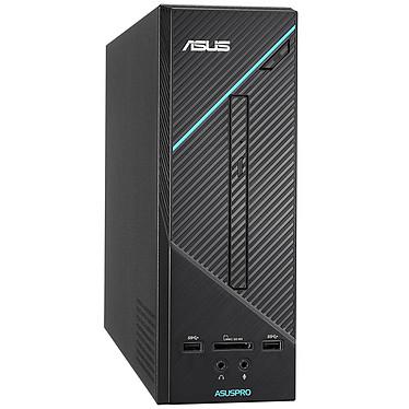ASUS D320SF-I361000214 Intel Core i3-6100 4 Go 500 Go Graveur DVD Windows 7 Professionnel 64 bits + Windows 10 Professionnel 64 bits