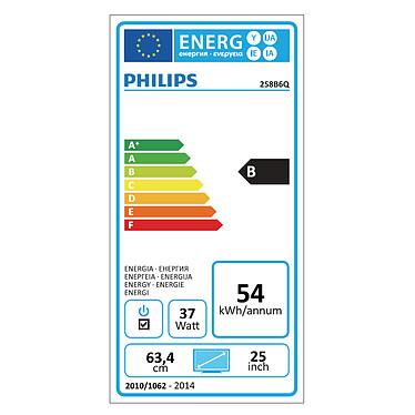 "Acheter Philips 25"" LED - 258B6QJEB"