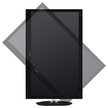 "Avis Philips 27"" LED - 272P4APJKHB"
