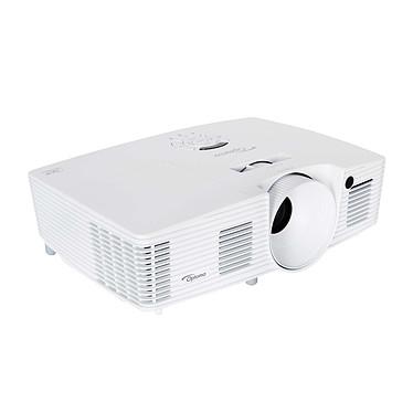Optoma DH1011i Vidéoprojecteur DLP Full 3D Full HD - 1080p - 3200 Lumens - HDMI/MHL