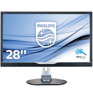 "Philips 28"" LED - 288P6LJEB"