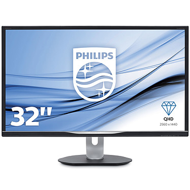 "Philips 32"" LED - BDM3270QP"