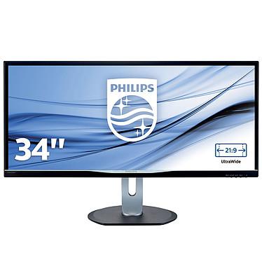 """Philips 34"""" LED - BDM3470UP"""