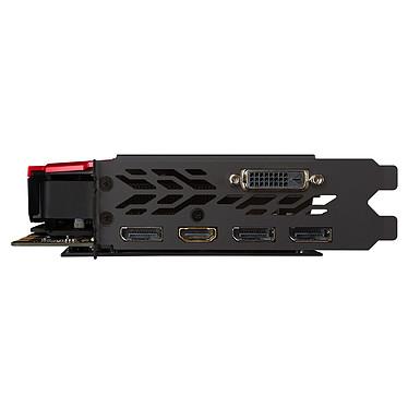 MSI GeForce GTX 1070 GAMING X 8G pas cher