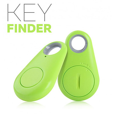 Moxie Key Finder Vert pas cher