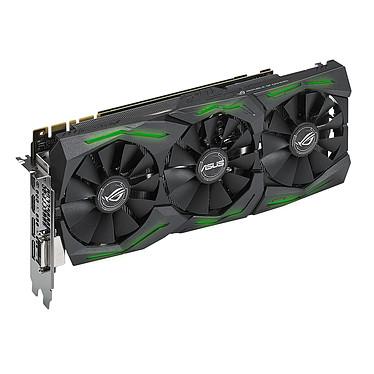 Acheter ASUS GeForce GTX 1070 ROG STRIX-GTX1070-O8G-GAMING