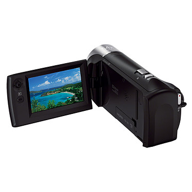 Acheter Sony HDR-CX240E Noir