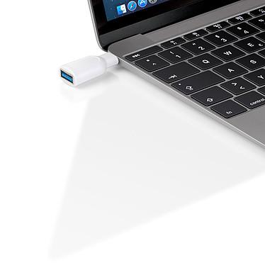 Avis Adaptateur USB-C Mâle / USB 3.0 A Femelle