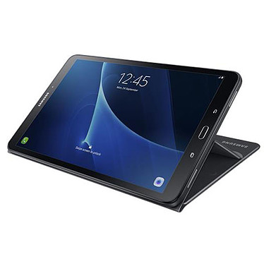 """Opiniones sobre Samsung Book Cover negro Galaxy Tab A 2016 de 10,1"""""""