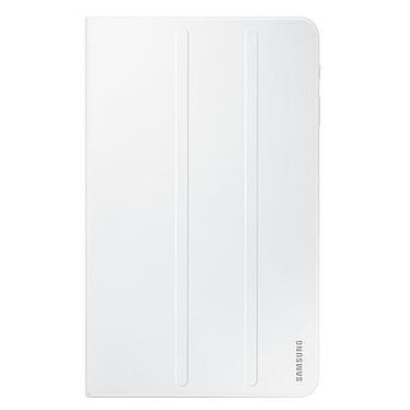 "Samsung Book Cover Blanc Galaxy Tab A 2016 10.1"""