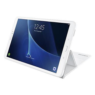"""Acheter Samsung Book Cover Blanc Galaxy Tab A 2016 10.1"""""""