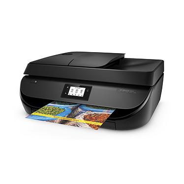 Avis HP Officejet 4650