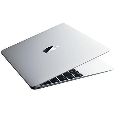"""Acheter Apple MacBook (2016) 12"""" Argent (MLHA2FN/A)"""