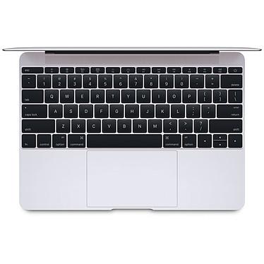 """Avis Apple MacBook (2016) 12"""" Argent (MLHA2FN/A)"""