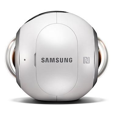 Acheter Samsung Gear 360° Blanc