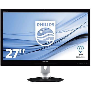 "Philips 27"" LED - 272P4QPJKEB/00"