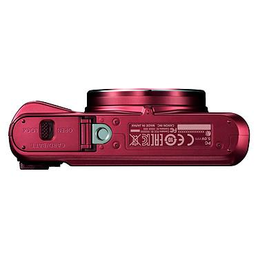 Acheter Canon PowerShot SX720 HS Rouge + DCC-1570