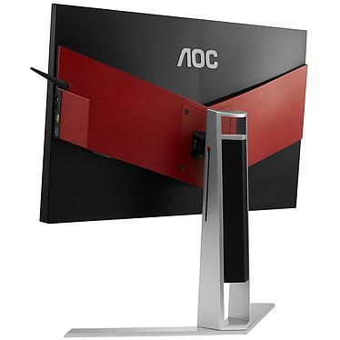 "Comprar AOC 27"" LED - AGON AG271QX"