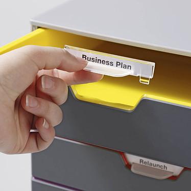 Acheter DURABLE Module de classement Varicolor Safe 4 tiroirs 7606-27