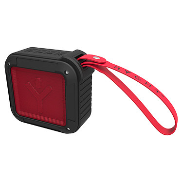 Avis Ryght Airbox-S Rouge
