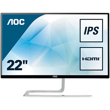 "Avis AOC 21.5"" LED - i2281Fwh"