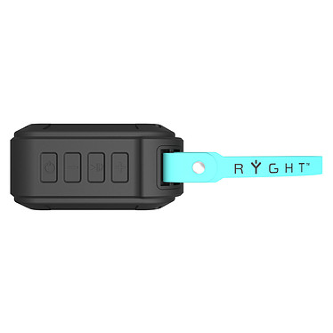 Acheter Ryght Airbox-S Turquoise