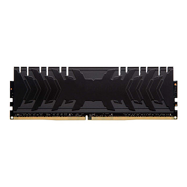 Acheter HyperX Predator Noir 32 Go (2x 16 Go) DDR4 3000 MHz CL15