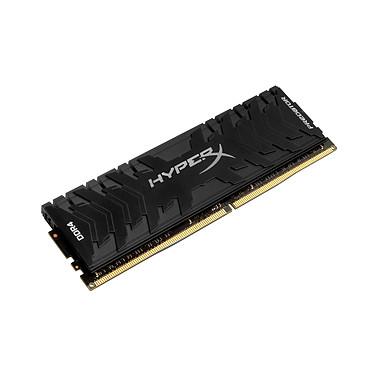 HyperX Predator Noir 8 Go DDR4 3600 MHz CL17 RAM DDR4 PC4-28800 - HX436C17PB3/8