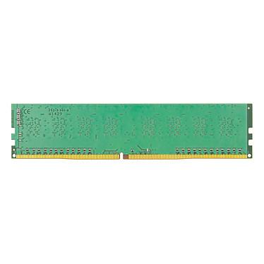 Opiniones sobre Kingston 8GB DDR4 2133 MHz CL15 SR X8