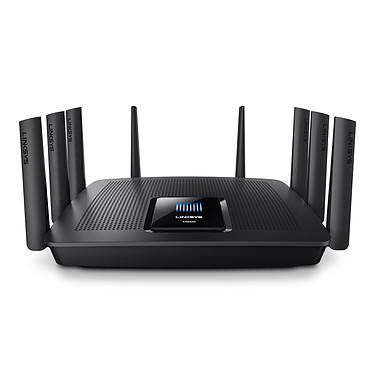 Linksys Wi-Fi AC 1000 Mbps (IEEE 802.11ac)