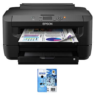 Epson WorkForce WF-7110DTW + Epson T2711 27XL
