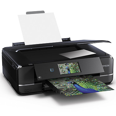 Avis Epson Expression Photo XP-960 + Epson T2428 MultiPack