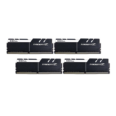 G.Skill Trident Z 32 Go (4x 8 Go) DDR4 3333 MHz CL16