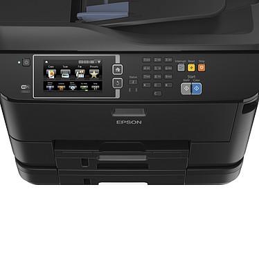 Acheter Epson WorkForce WF-4640DTWF + Epson T7901 79XL (Noir)