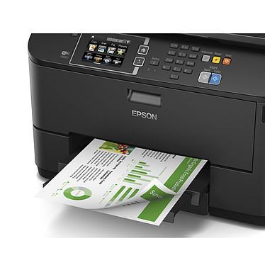 Avis Epson WorkForce Pro WF-4630DWF + Epson T7901 79XL (Noir)
