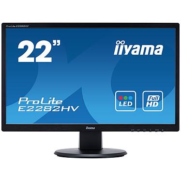"iiyama 21.5"" LED - ProLite E2282HV-B1"