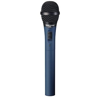 Audio-Technica MB4K Micro cardioïde à électrets pour voix et instruments