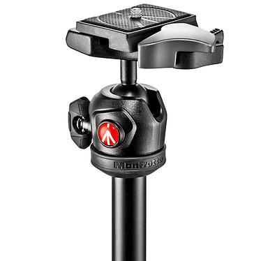 Comprar Manfrotto Befree One Negro