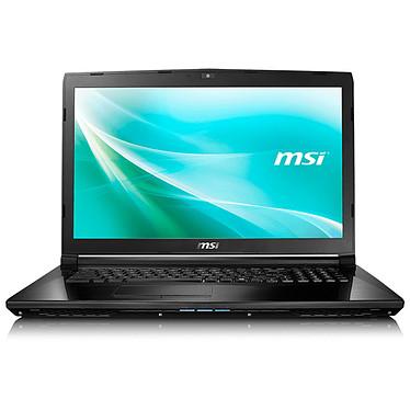 MSI CX72 6QD-050FR
