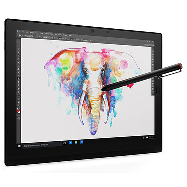 Avis Lenovo ThinkPad X1 Tablet (20GG002AFR)