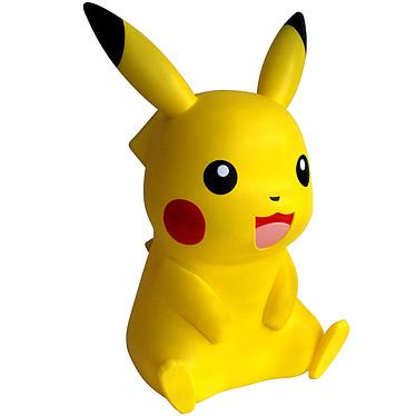 Pokémon - Lampe LED Pikachu 40 cm Lampe sans fil sous licence officielle