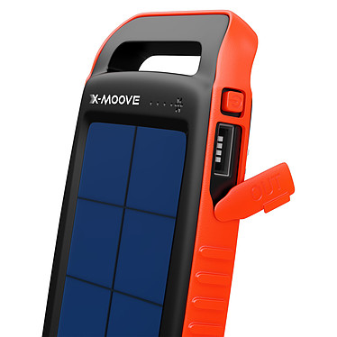 Comprar X-Moove Solargo Pocket 10 000 mAh