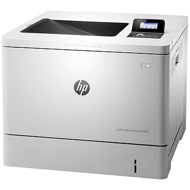 Avis HP Color LaserJet Enterprise M552dn