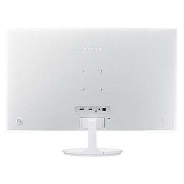 "Acheter Samsung 32"" LED - C32F391F"