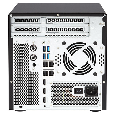 QNAP TVS-682-i3-8G pas cher