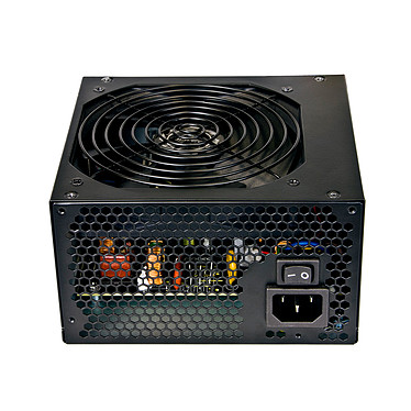 Antec VP 400PC Alimentation 400 Watts ATX12V 2.4