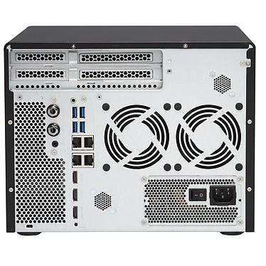 QNAP TVS-882-i3-8G a bajo precio