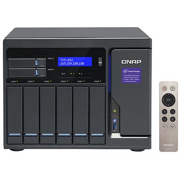 Comprar QNAP TVS-882-i3-8G