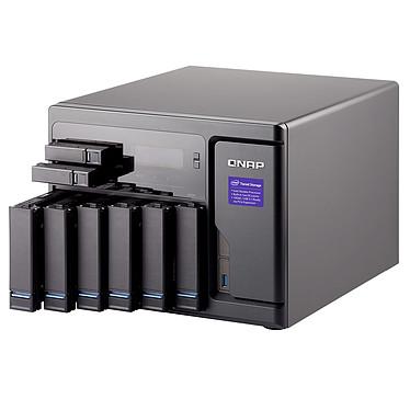 Opiniones sobre QNAP TVS-882-i5-16G
